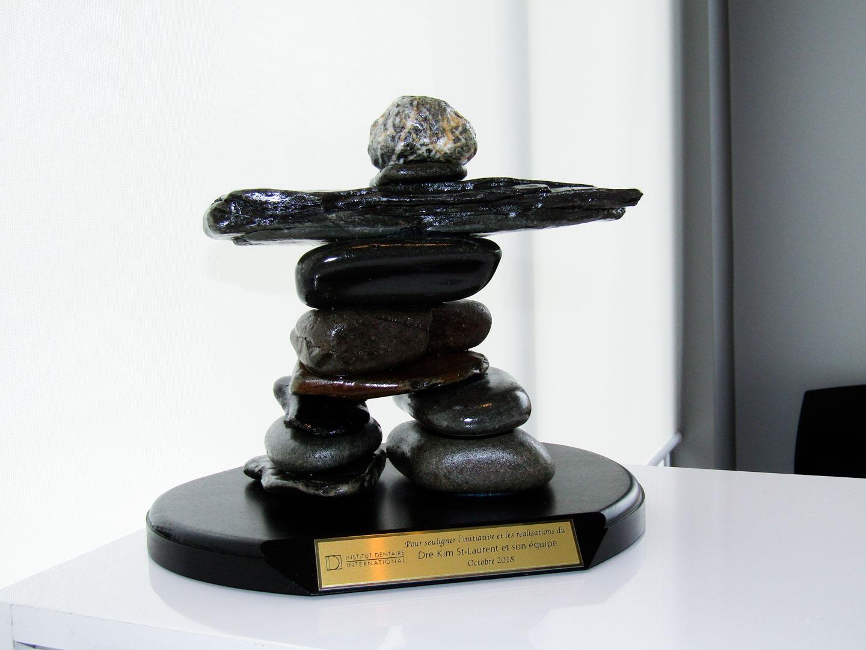 Prix Inukshuk